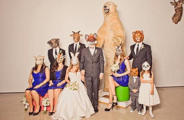 организация свадьбы ошибки