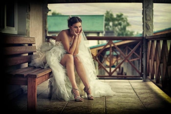 Как подготовиться к своей свадьбе