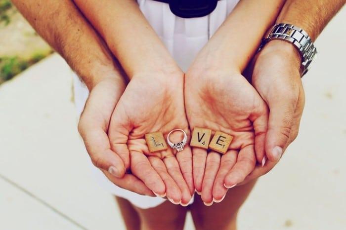 помолвка
